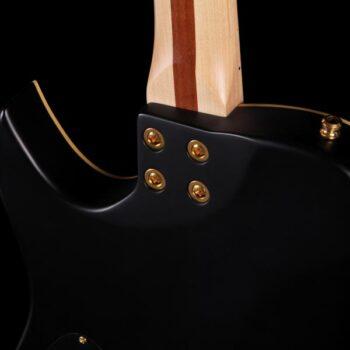 kingdom soord electric guitar heel