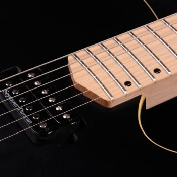 kingdom soord electric guitar neck