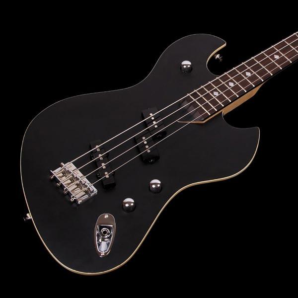 kingdom-empire bass electric guitar body
