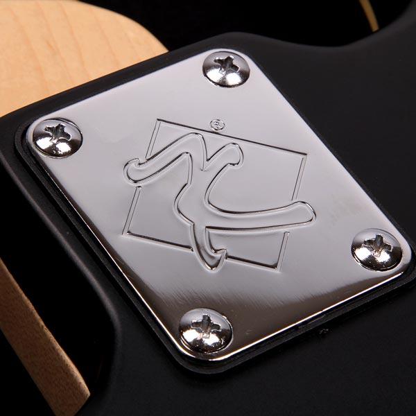 kingdom empire bass electric guitar heel